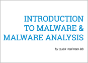 Introduction to malware and malware analysis