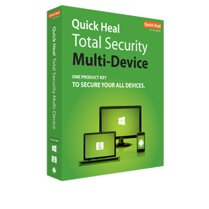 Quick Heal Total Security Multi-Device